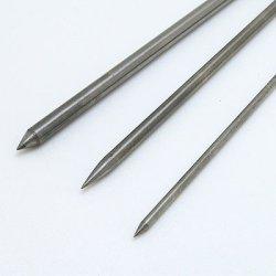 画像2: タングステンピック用タングステン棒(2mm)