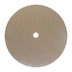 画像1: 12 inch #70 StarLap Diamond disk