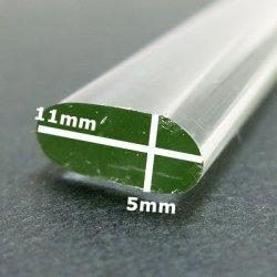 画像3: サイマックス フラット バー(11mm×5.0mm)