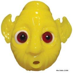 画像1: GA Acid Yellow Crayon  (アシッドイエロークレヨン) NC  34円/g