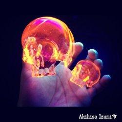 画像1: GA  Atomic Kumquat (アトミックカムカット) FG  29円/g (UV)