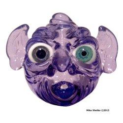 画像1: GA   Purple Rain (パープルレイン) 43円/g