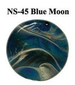 画像1: NS   Blue Moon Frit (ブルー・ムーン フリット)