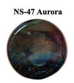 画像1: NS   Aurora Frit (オーロラ フリット)