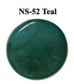 画像1: NS   Teal Frit (ティール フリット)