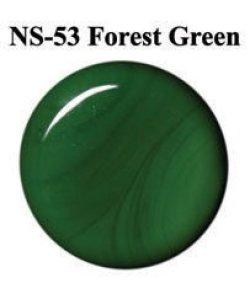 画像1: NS   Forest Green Frit (フォレスト・グリーン フリット)