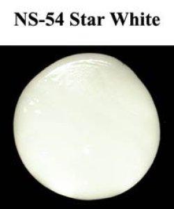 画像1: NS   Star White Frit (スター・ホワイト フリット)