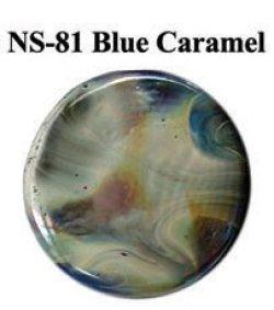 画像1: NS   Blue Caramel Frit (ブルー・キャラメル フリット)