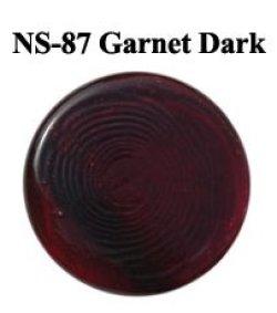 画像1: NS   Garnet Dark Frit (ガーネット・ダーク フリット)