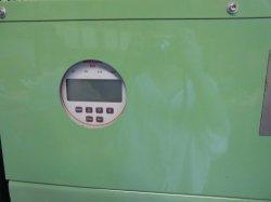 画像3: 酸素充填装置(HVO) 30ガロン