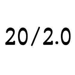 画像1: サイマックス・チューブ 20mm/2.0mm