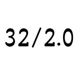 画像1: クリア チューブ 32mm/2.0mm